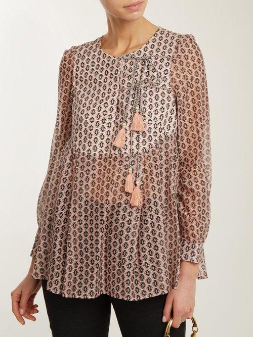 Bora blouse by Weekend Max Mara