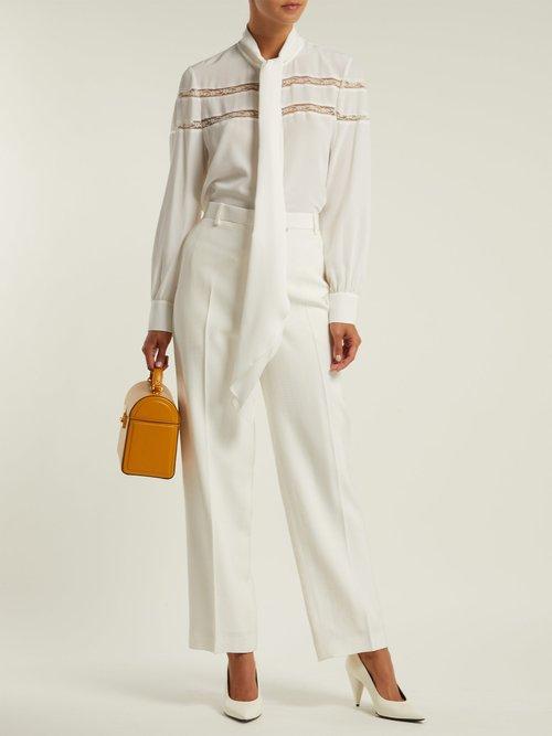 Necton blouse by Max Mara Studio