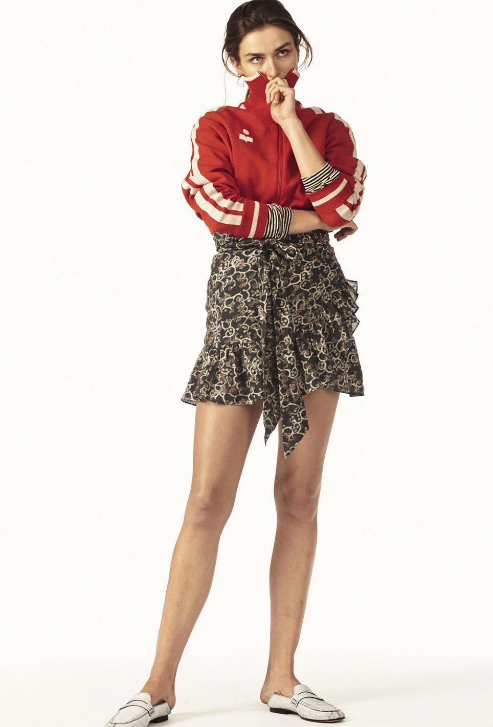 Fashion Trend Report Zip
