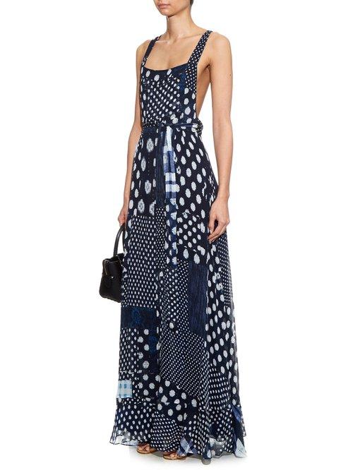 Georginna dress by Diane Von Furstenberg