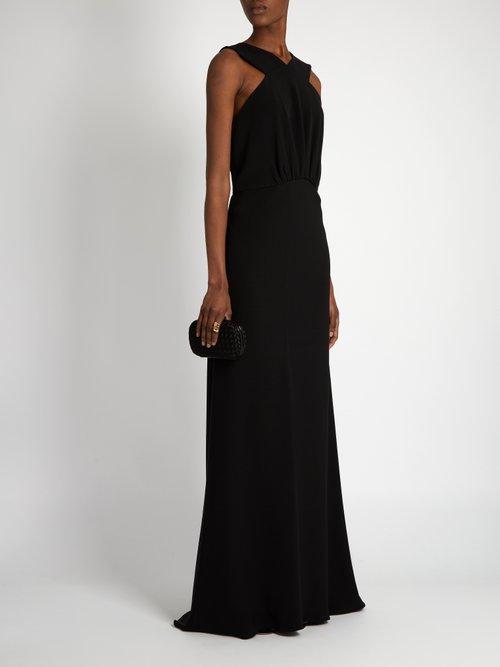 Leo gown by Max Mara Elegante