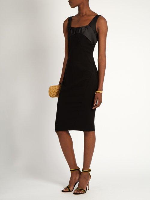 Zeo dress by Max Mara Elegante