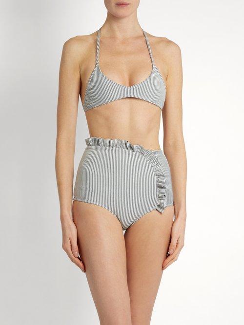 Shell bikini top by Made By Dawn