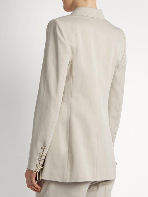 Pilard jackets by Max Mara