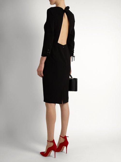 Lampone dress by Max Mara