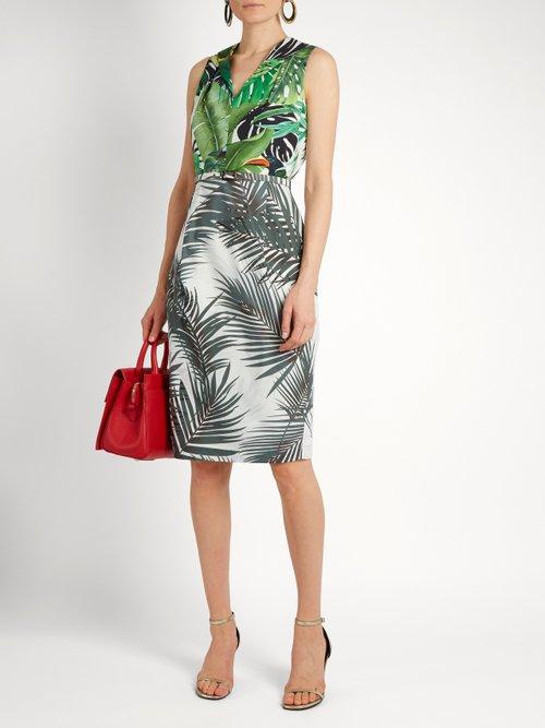 Oppio dress by Max Mara