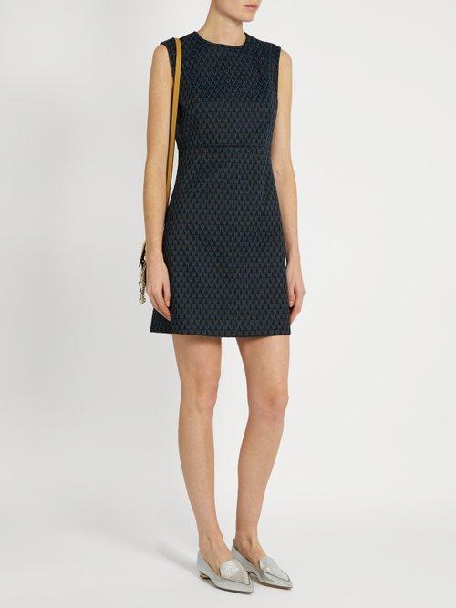 Madyson dress by Diane Von Furstenberg