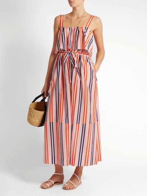 Aikin dress by Diane Von Furstenberg