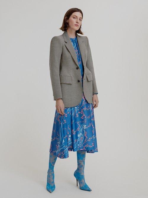 Slide dress by Balenciaga