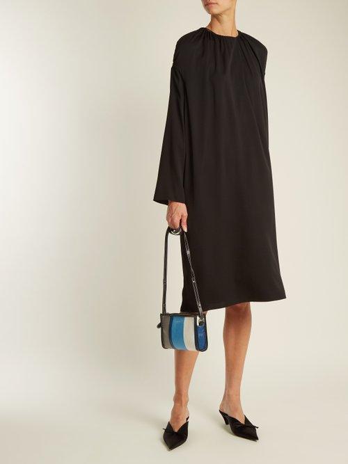 Slide short dress by Balenciaga