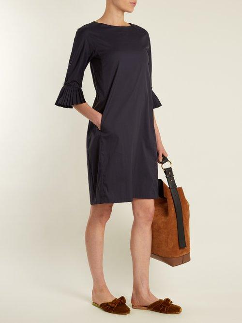 Capra dress by S Max Mara