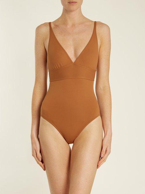 Larcin swimsuit by Eres