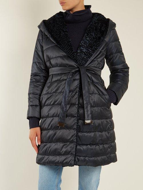 Noveast Reversible Coat by S Max Mara