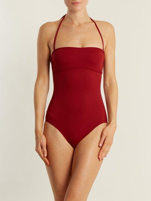 Angola swimsuit by Max Mara Beachwear