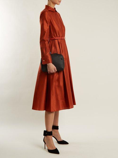 Fiorire dress by Max Mara