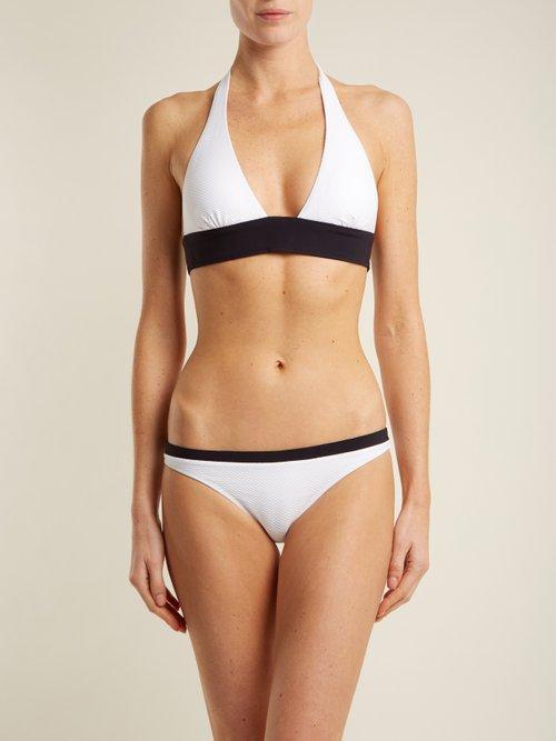 Anacapri bikini briefs by Heidi Klein