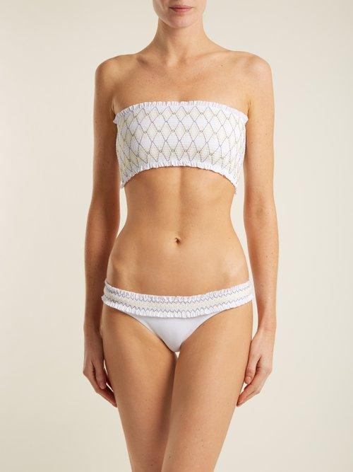 Deia bikini briefs by Heidi Klein
