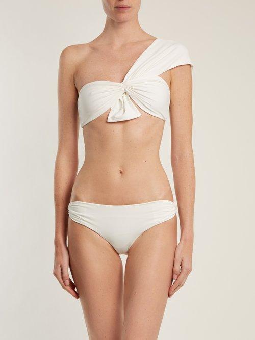 Venice bikini briefs by Marysia