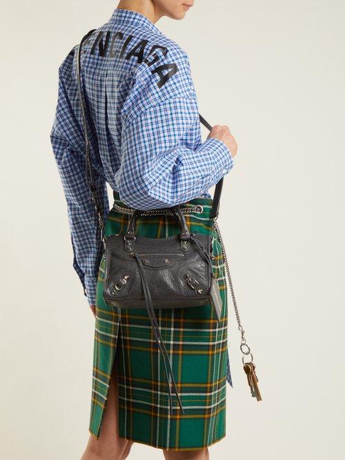 Classic City Mini bag by Balenciaga