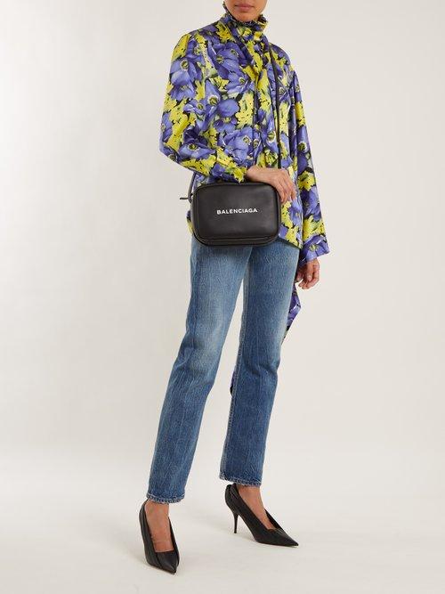 Everyday cross-body bag by Balenciaga