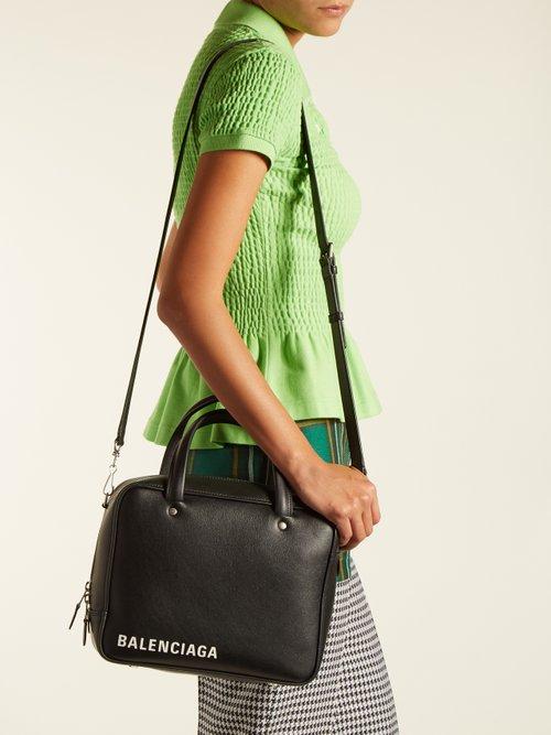 Triangle Square S bag by Balenciaga