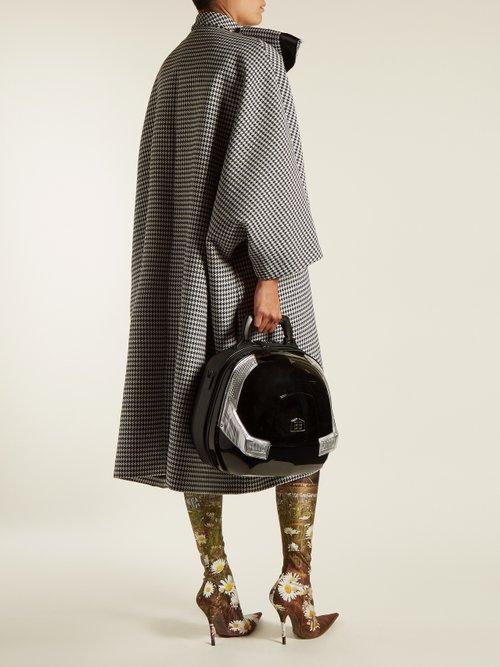 Vanity top case by Balenciaga