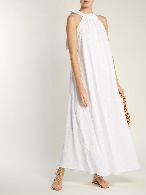 Camille maxi dress by Kalita