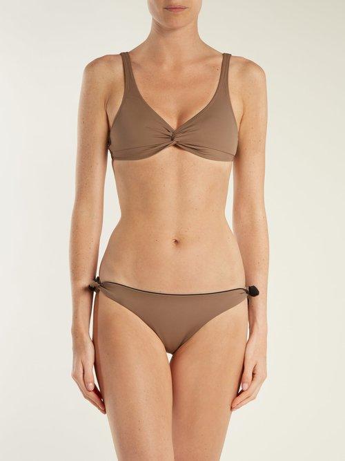 The Jane bikini briefs by Solid & Striped