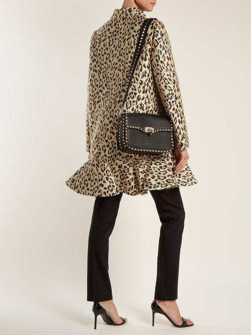 Rockstud medium shoulder bag by Valentino