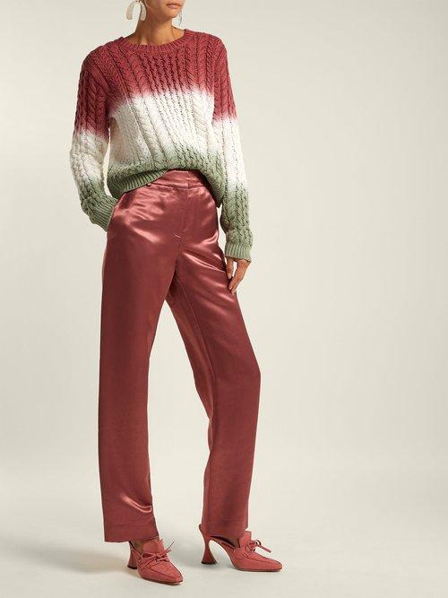 Photo of Remi Suede Mules by Sies Marjan - shop Sies Marjan online sales