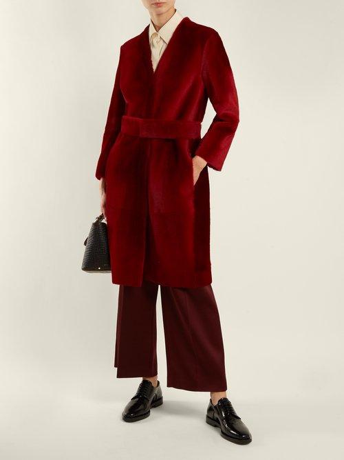 Tarso Coat by Max Mara Studio