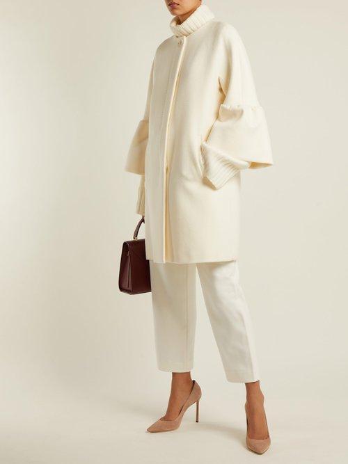 Perim Coat by Max Mara Studio