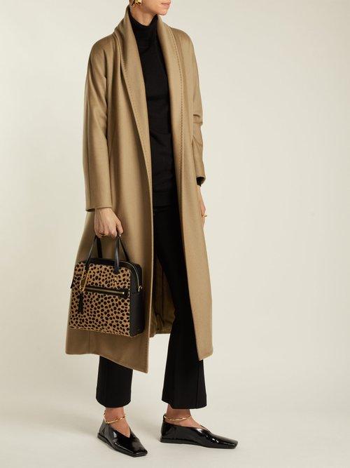 Sorbona Coat by Max Mara Studio