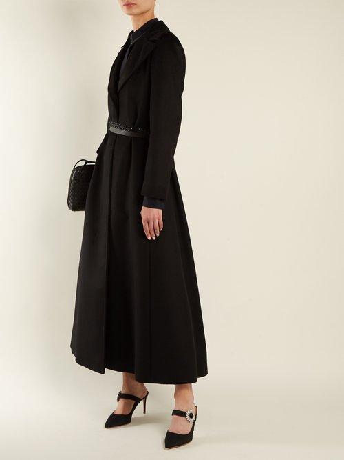 Afosi Coat by Max Mara Studio