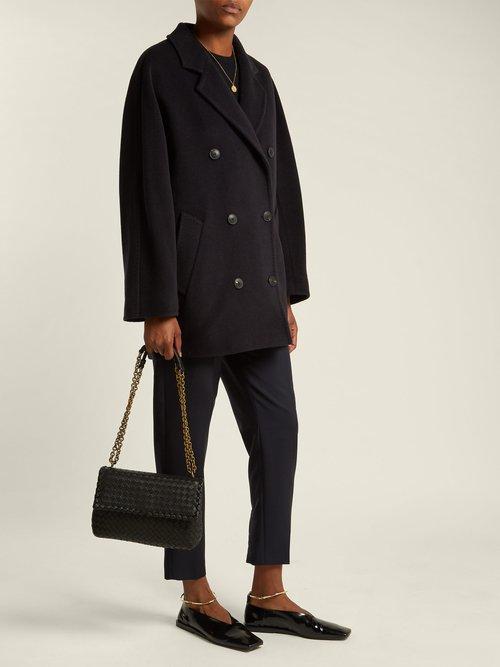 Gastone Coat by Max Mara