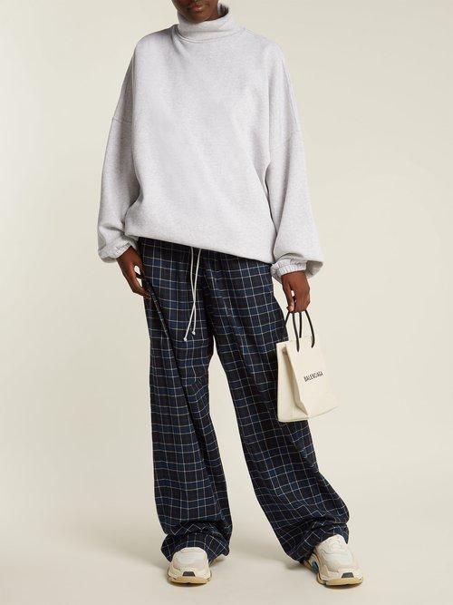 Shopping tote XXS by Balenciaga