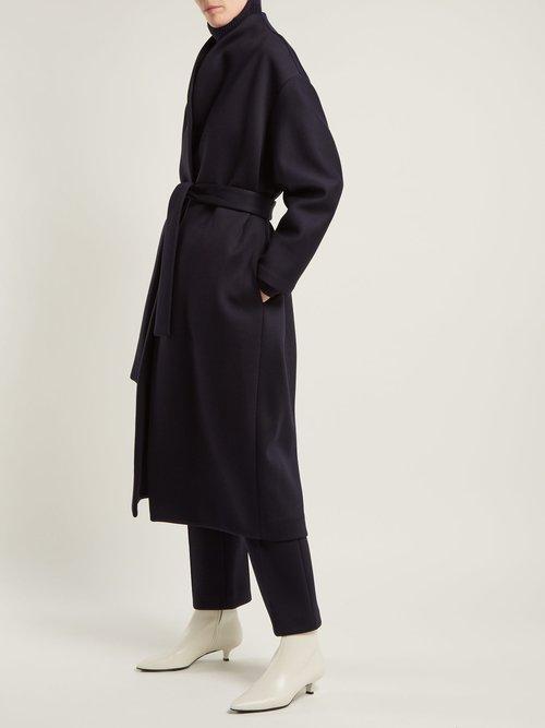 Maiph Coat by The Row