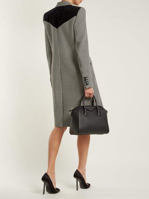 Antigona small leather bag by Givenchy