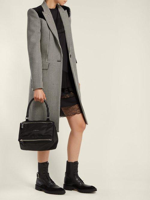 Pandora nylon bag by Givenchy