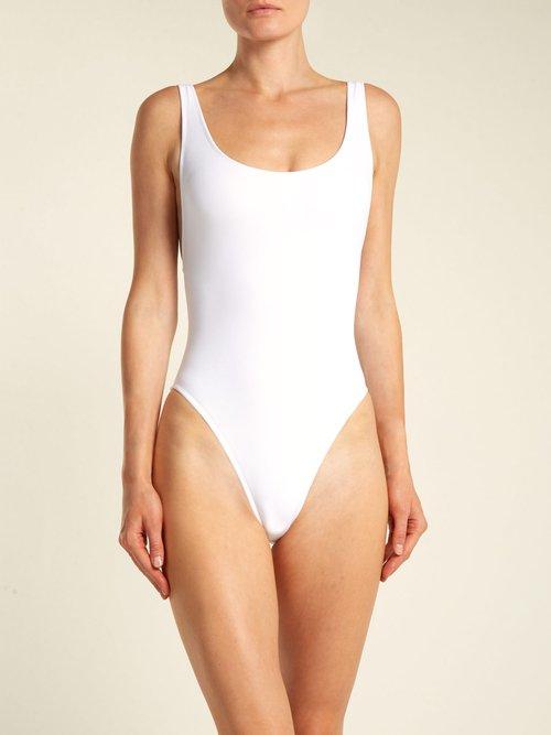 Cheeky swimsuit by Diane Von Furstenberg