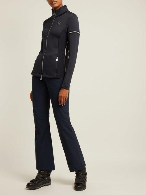 Jess Technical Stretch Fleece Jacket by Toni Sailer