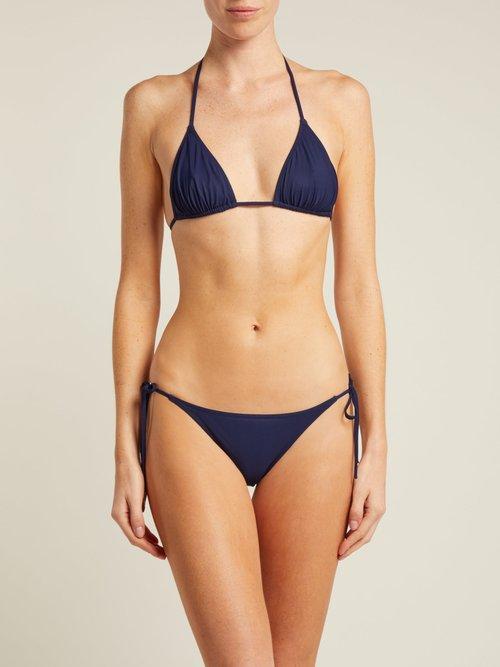 Cobra bikini top by On The Island