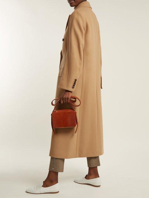 Arlon Wool Blend Coat by Joseph