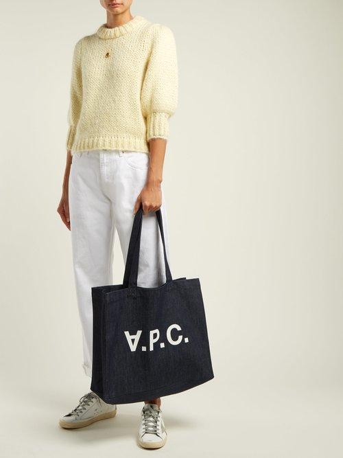 Daniela tote bag by A.P.C.