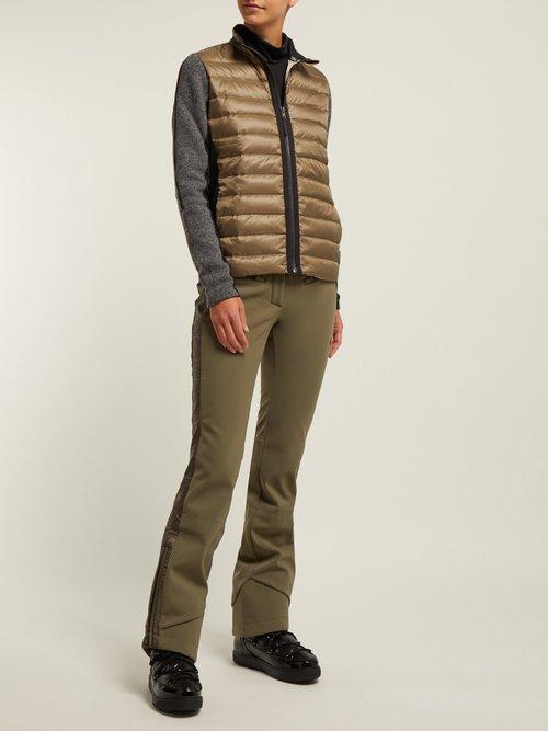 Closr Down Filled Jacket by Capranea