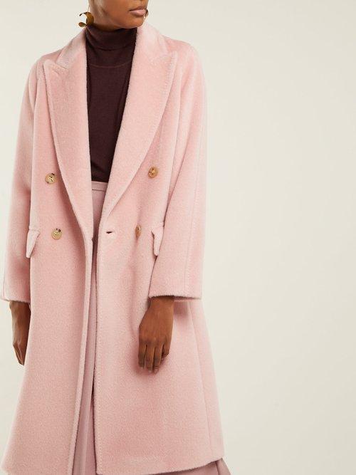 Zarda Coat by Max Mara