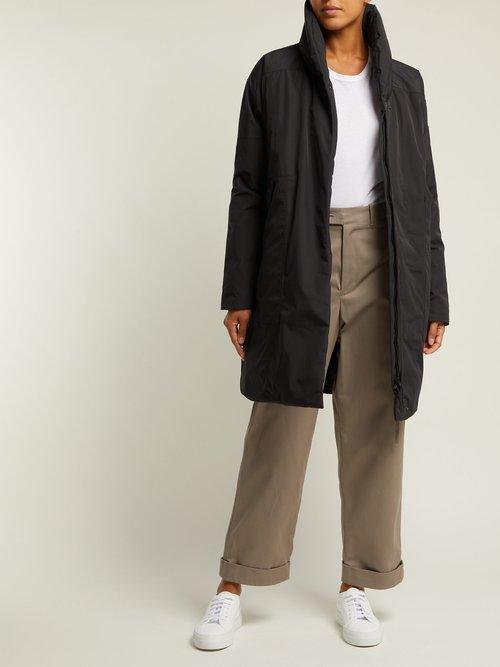 Alana Padded Coat by Nobis