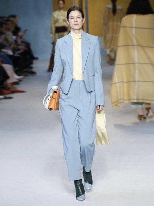 Indo Tailored Blazer by Roksanda