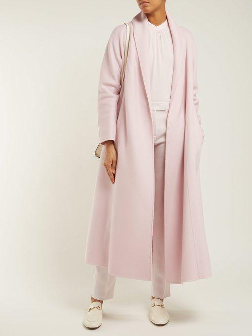 Sultano Coat by Max Mara Studio
