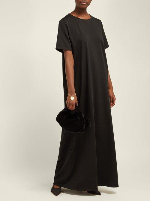 Rory Pima Cotton Maxi Dress by The Row